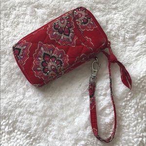 3/12$ Small Vera Bradley wallet